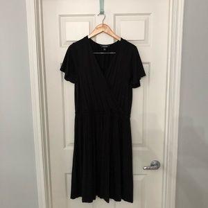 LANDS END:  Little Black Dress